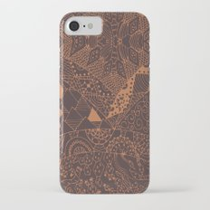 Africa iPhone 7 Slim Case