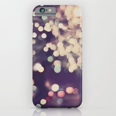 Christmas Night Slim Case iPhone 6s