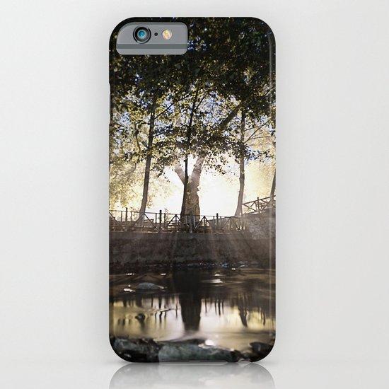 Tree iPhone & iPod Case