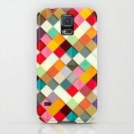 Pass This On Galaxy S5 Slim Case