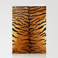 Haute Tiger Stationery Cards