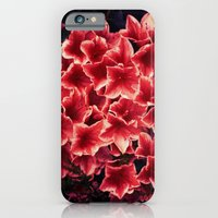 iPhone & iPod Case featuring Beautiful unknown flowers :) by Julia Kovtunyak