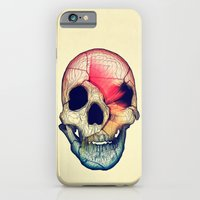 iPhone Cases featuring Life Will Tear Us Apart by FalcaoLucas