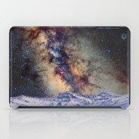 Sagitario, Scorpio And T… iPad Case