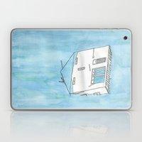 Tsunami House Laptop & iPad Skin