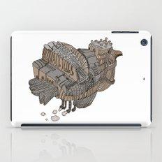 Space Bird iPad Case