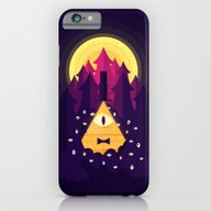 iPhone & iPod Case featuring BILL by BadOdds