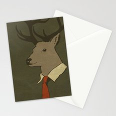 Young Professional  Stationery Cards