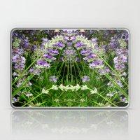 The Lavender Arch Laptop & iPad Skin