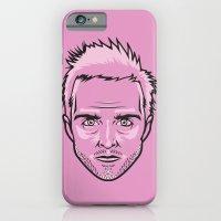 Jesse Pinkman iPhone 6 Slim Case