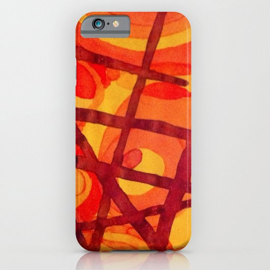 Sorting iPhone & iPod Case