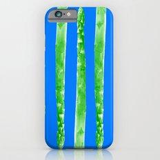 Asparagus Totem iPhone 6 Slim Case