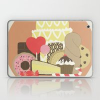 SWEET Laptop & iPad Skin