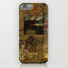 sedimenti 68 Slim Case iPhone 6s