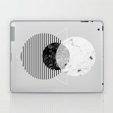 Minimalism 9 Laptop & iPad Skin
