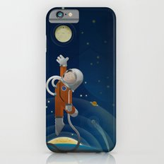 Space is the place iPhone 6s Slim Case