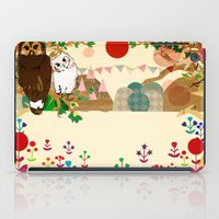 Front Cover For Cut-Clic… iPad Case