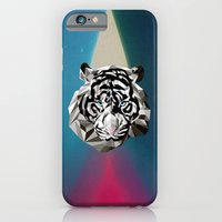 iPhone & iPod Case featuring It's A War by Tia Hank