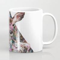 ▲BOSQUE▲ Mug