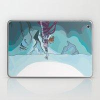 Opening The Portal Laptop & iPad Skin