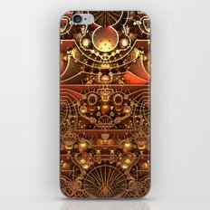 Have a Slice iPhone & iPod Skin