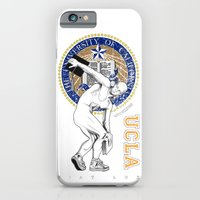 UCLA ...let there be light iPhone 6 Slim Case