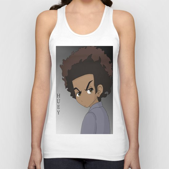 The Boondocks Unisex Tank Top