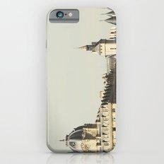 Seine - Paris Photography iPhone 6 Slim Case