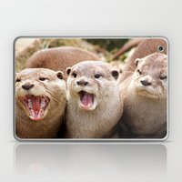 Otter Sequence Laptop & iPad Skin