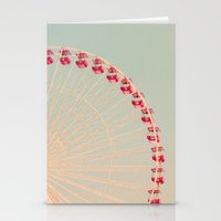 The Great White Stationery Cards