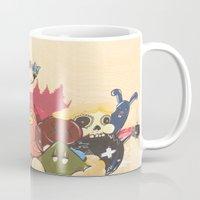 Blooming #1 Mug