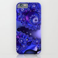 Galactic Infusion iPhone 6 Slim Case