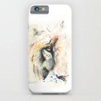 Lion Of Judah iPhone 6 Slim Case