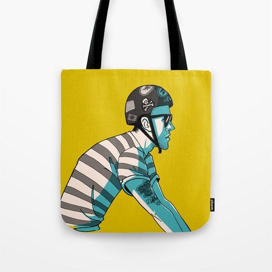 MIKE'S BIKE Tote Bag