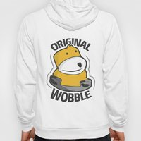 Original Wobble Hoody