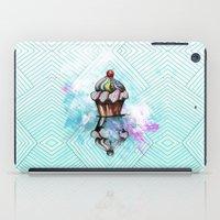 ColorCake iPad Case