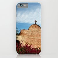 iPhone & iPod Case featuring Man reaching out by Smileybriggs