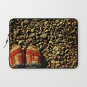 Shoes on the Rocks Laptop Sleeve