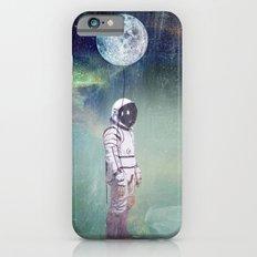 Moon Balloon iPhone 6 Slim Case