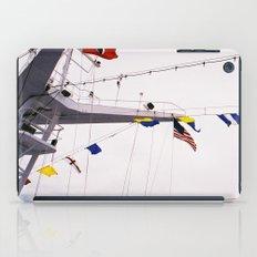 Flags iPad Case