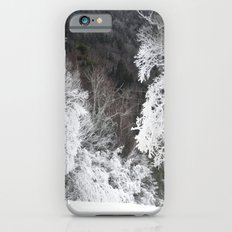 Frosted iPhone 6s Slim Case
