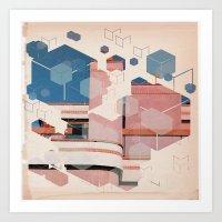 In Every Dream Home A He… Art Print