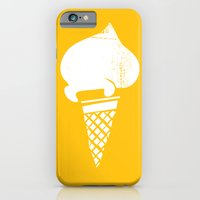 Gelati 3 iPhone 6 Slim Case