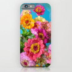 Happy Hurricane iPhone 6 Slim Case