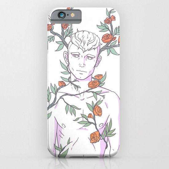 Pretty Boy 5 iPhone & iPod Case
