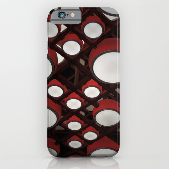 Light the Drums iPhone & iPod Case