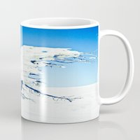 Snow Blown Mug