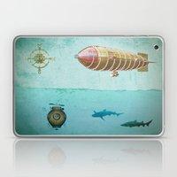 Navigators Laptop & iPad Skin