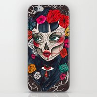 Mexican SK iPhone & iPod Skin