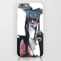 Strange Sister II iPhone 6 Slim Case